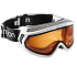 Over the glass Skibrille Black Canyon BC845DH